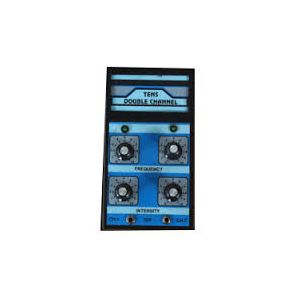 Dual Channel TENS portable