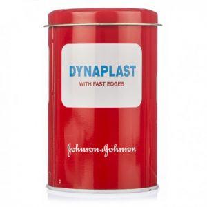 Johnson & Johnson Dynaplast 8cm x 4m