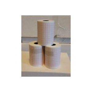 Thermal Paper (Z Fold) 80mm x 90mm x 270 sheets (Marquette Hellige)