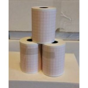 Thermal Paper (Z Fold) 80mm x 90mm x 200 sheets