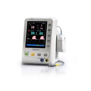 Edan Vital Sign Monitor - M3B - Sidestream