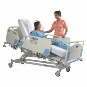 Electra Motorised Hospital Bed