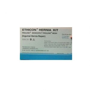 HERNIAKIT-Kit Contains  PMS 6 x 11cm, NW1326, NW844, NW846