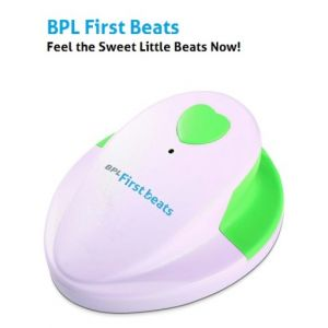 BPL First Beat Fetal Doppler