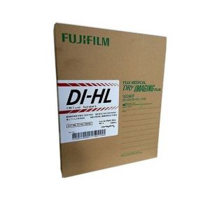 Fuji Dry Imaging Film (DI - HT Thermal) 8