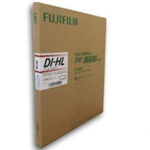Fuji Dry Imaging Film (DI - HL Laser) 10