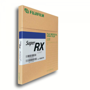 Fuji Medical Xray Film Super Rx 12x15