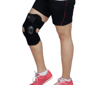 Janak Functional Hinged Knee Brace HKS006