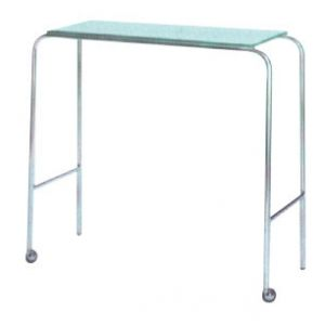 Classic Overbed Table - Fixed Height