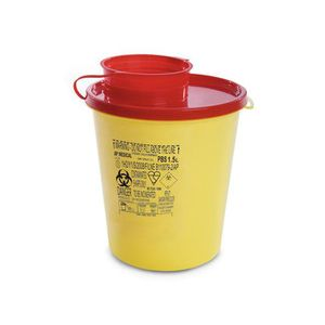 Sharps Containers (PBS Series)