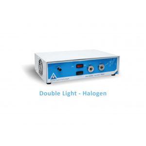 Light Source Halogen 250 W(AV)