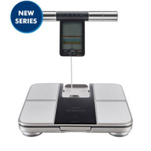 Omron BODY COMPOSITION MONITOR-HBF 701-IN