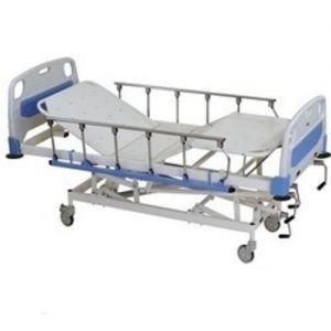 ICU BED - HEIGHT ADJUSTABLE