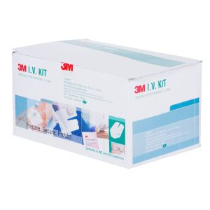 3M IV Kit (For Peripheral Lines), Each Piece