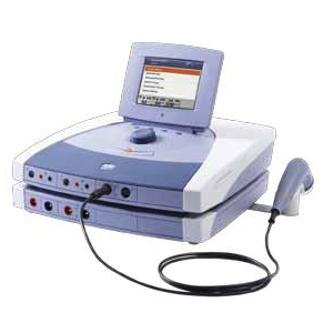 Microcontrol Ultrasound Therapy (1&3MHz)