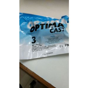 Infomed Optima Cast, 3 inch