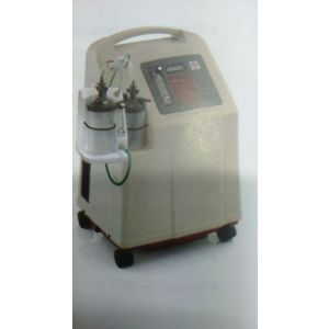Yuwell Oxygen Concentraotor With Double Flow 5Ltr, Model 7F-5