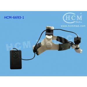 HCM ENT Headlight 6693-1(SSM)