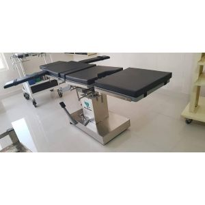 Hydraulic Super Deluxe OT Table ME-500H