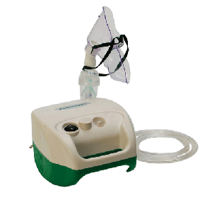 Romsons Aeromac Nebulizer Machine