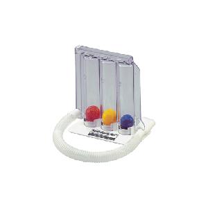 Romsons Respirometer, Spirometer(3 Ball ), Box of 10