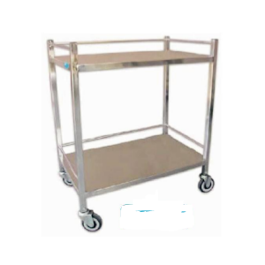 Classic Instrument Trolley S.S 18