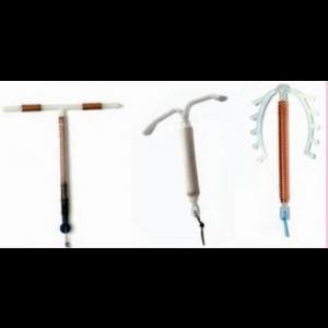 IUD (copper & LNG)