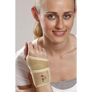 Wrist Brace with Thumb (Neoprene)
