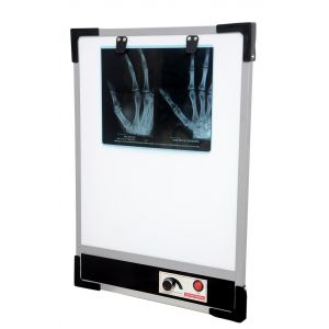 X-RAY FILM VIEWER QUADRUPLE- LED BASED WITH DIMMER (NR)