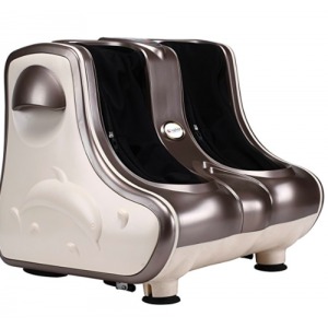 Powermax Leg & Foot Massager IF-8009