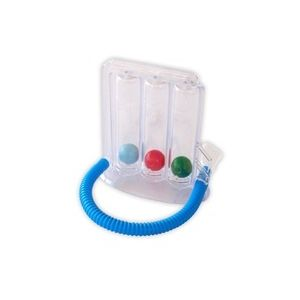TryFlo Incentive Spirometer