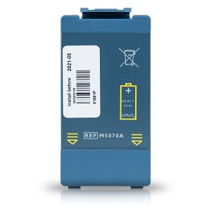 Philips OnSite/FRx Replacement Battery [ Model No - M5070A ]