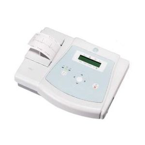 GE MAC I Single Channel ECG Machine