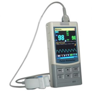 ChoiceMMed MD300M Handheld Pulse oximeter