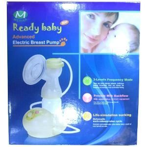 Ready Baby Electric Breast Pump