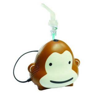 Pediatric Monkey Nebulizer