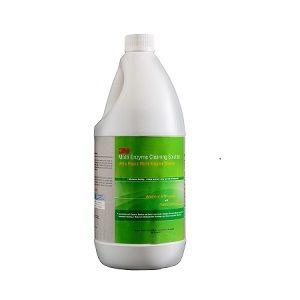3M Ultra Rapid Multi-Enzyme Cleaner 70600 1 L (URMEC)