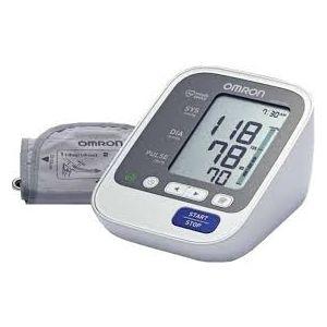 Omron Blood Pressure Monitor (Upper Arm Type) HEM-7130 AP
