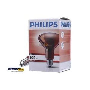 Philips 100W Infrared Bulb