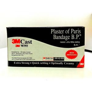 3M™ Cast B.P. GALAXY 10cm x2.7Mtr, Box of 12