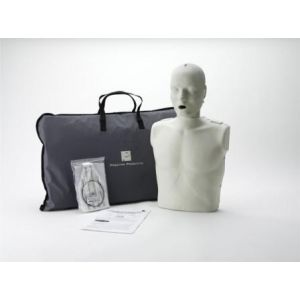 Prestan Adult CPR-AED Training Manikin with CPR Monitor