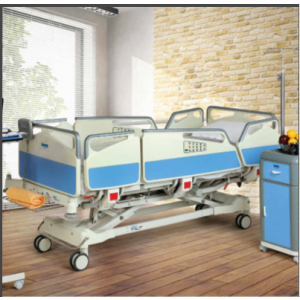 ProTilt Motorised Hospital Bed