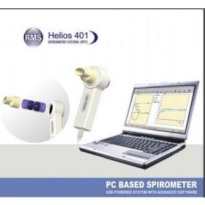 RMS Spirometer HELIOS-401 (SPIRO PLUS)
