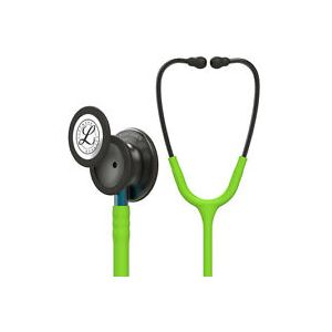 3M Littmann Classic III Stethoscope, Lime Green 27 inch, 5829