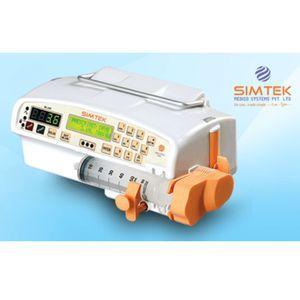Simtek Syringe Pump Infutek 405