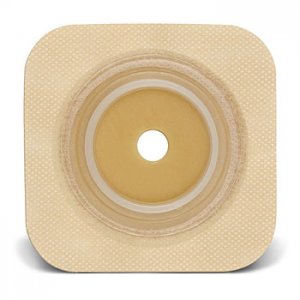 Convatec 413160 SUR-FIT Natura® Two-Piece Durahesive® Skin Barrier, 38mm,  Box of  10