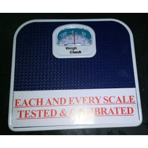 Sknol 729 Mechanical weighing Scale