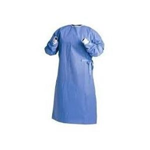 Disposable Surgical Gown Sterile SMMS