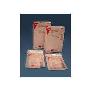 3M™ Soft Cloth Dressing wiht Pad Adhesive Wound Dressing
