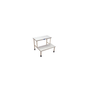 STEP STOOL -  DOUBLE